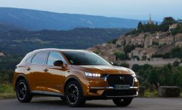DS7 Crossback - Design