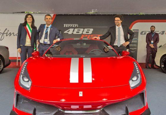 Parco Valentino - Salone dell'Auto di Torino, una kermesse unica per gli appassionati di motori