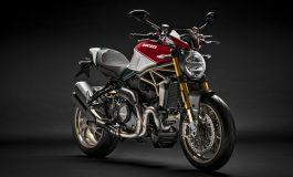 Ducati Monster 1200 - 25° Anniversario