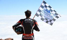 Ducati Multistrada 1260 vince la Pikes Peak