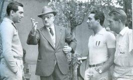 """Nel 1956 nasceva la """"Ferrari Primavera"""""""