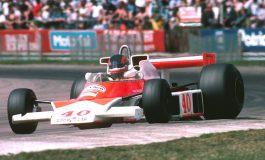 16 Luglio 1977, il debutto di Gilles Villeneuve in Formula 1