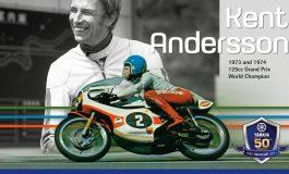 Quanti sono gli Anders(s)on che hanno militato nel motociclismo agonistico?