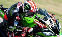 Superbike, Misano - Doppietta Rea. Il nord irlandese ad un passo dal titolo