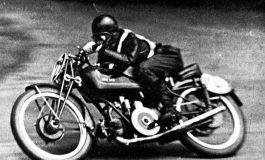16 giugno 1937, il trionfo di Omobono Tenni al Tourist Trophy