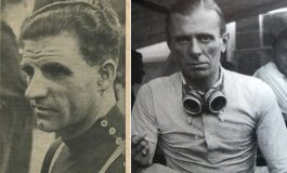 Omobono Tenni e Achille Varzi, due fra i più grandi piloti di tutti tempi, uniti da uno stesso tragico destino