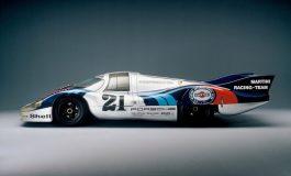 Le più belle auto da corsa: la Porsche 917