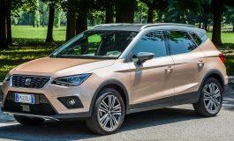 Prova Seat Arona, il B-SUV agile e scattante