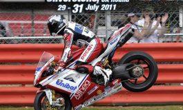 31 luglio 2011, la Ducati fa 300 in SBK