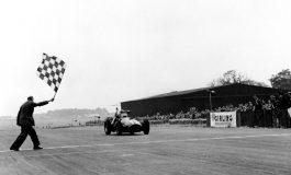 Quel 14 luglio 1951 a Silverstone (la prima della Ferrari nel mondiale di Formula 1)