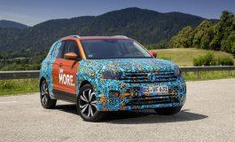 T-Cross – una nuova dimensione Volkswagen