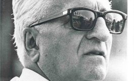 Enzo Ferrari: appellativi e frasi celebri
