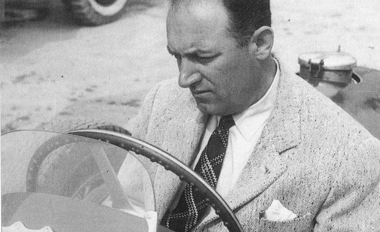 I grandi motoristi italiani: Aurelio Lampredi