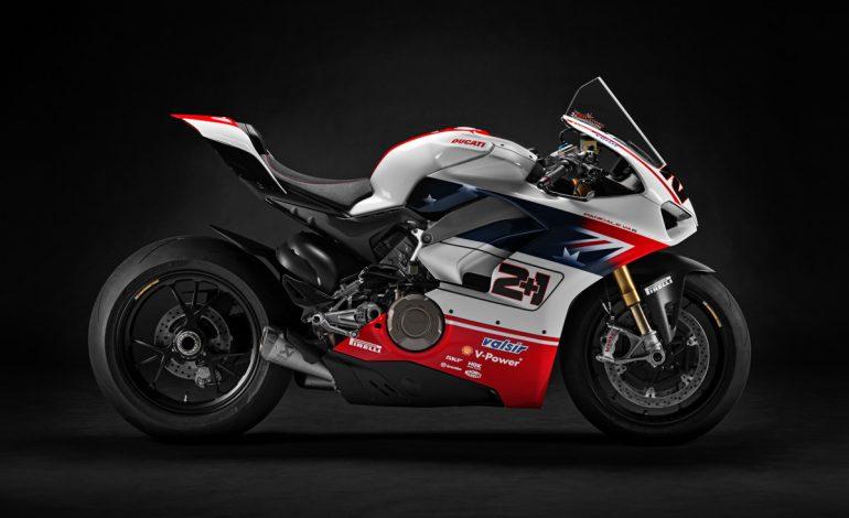 """Le tredici Panigale V4 S della """"Race of Champions"""""""