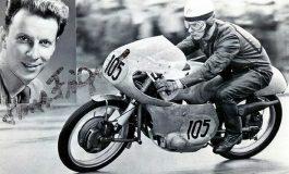 27 luglio 1958 - La tedesco/orientale MZ vince il suo primo Gran Premio iridato