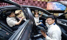 Hyundai rivela la tecnologia Separated Sound Zone: audio su misura per ogni passeggero