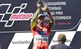 14 agosto 2016 - Iannone riporta la Ducati alla vittoria dopo 100 Gran Premi