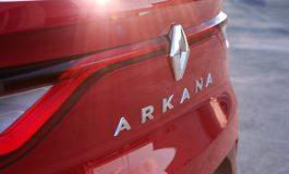 Arkana, il nuovissimo crossover di Renault