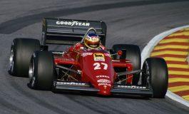 1985 Michele Alboreto vince il GP di Germania di Formula 1 e diventa così l'ultimo pilota italiano a trionfare su una Rossa in un Gran Premio di Formula 1