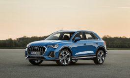 Nuova Audi Q3, più sportiva rispetto al modello precedente