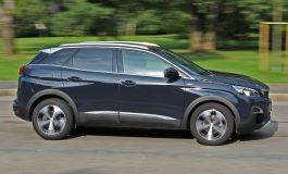 Prova Peugeot 3008 EAT8: un SUV decisamente bello!