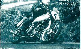 Leslie Graham, il primo Campione del Mondo della storia nella classe regina del Motomondiale