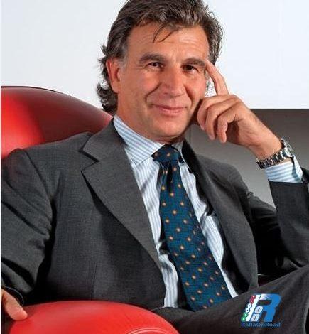 I grandi motoristi italiani: Massimo Bordi