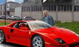 I grandi motoristi italiani: Nicola Materazzi, il papà della Ferrari F40