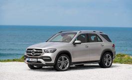 Nuovo Mercedes-Benz GLE: Bentornata regina