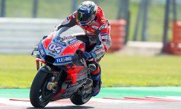MotoGP - Splendida vittoria di Andrea Dovizioso nel GP di San Marino. In trionfo anche Bagnaia e Dalla Porta
