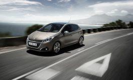 Peugeot 208: oltre 200.000 unità vendute in Italia ed una carriera sportiva eccezionale