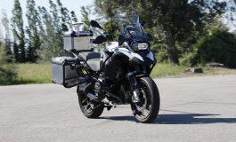 BMW Motorrad: la guida autonoma è realtà su BMW R1200 GS