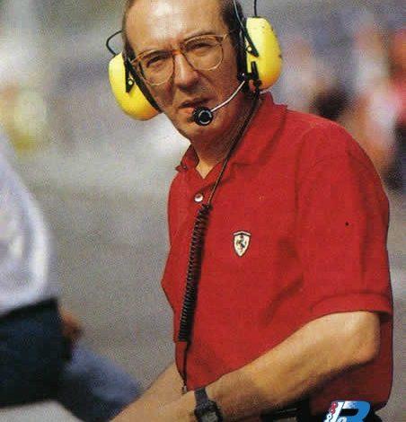 I grandi motoristi italiani: Claudio Lombardi
