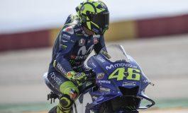 Potrebbe essere nel motore a V la soluzione ai problemi della Yamaha di Rossi?