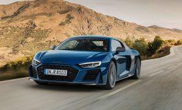 Audi R8 2019: più potente, più affilata