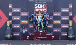 Supersport - Cluzel vince in Argentina e tiene vivo il campionato