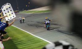 Supersport - In Qatar Mahias conquista la terza vittoria stagionale. Sandro Cortese è Campione del mondo