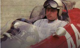 Giancarlo Baghetti, solo lui ha vinto il Gran Premio dell'esordio nel Mondiale di Formula 1