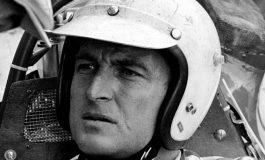 Scarfiotti l'ultimo pilota italiano vincitore di un Gran Premio d'Italia alla guida di una Ferrari