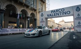Parco Valentino 2019, confermata la Supercar Night Parade
