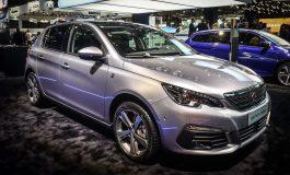 Peugeot 308 Tech Edition, esaltazione della tecnologia