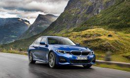 La nuova BMW Serie 3 Berlina