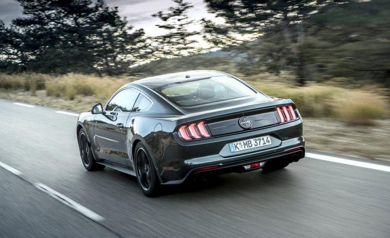 Ford Mustang BULLITT: la leggenda continua…