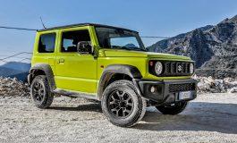Prova Suzuki Jimny 2018: Ritorno alle origini