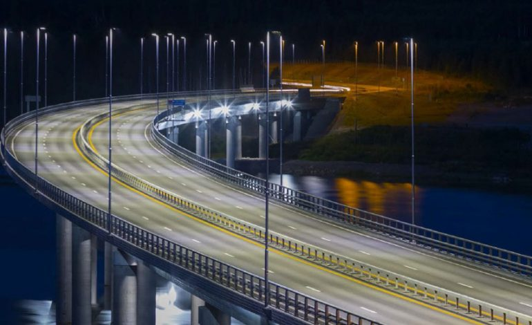 Aec illuminazione strade più sicure nel rispetto dell ambiente