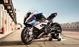 BMW Motorrad offrirà optional M e componenti M Performance per la nuova S 1000 RR