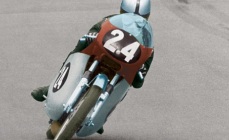 Salvador Cañellas, il primo pilota spagnolo vincitore di un Gran Premio del Motomondiale
