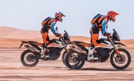 KTM: pronti a tutto nel 2019
