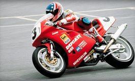 11 novembre 1990 - Roche conquista il primo storico mondiale SBK per la Ducati