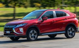 Prova Mitsubishi Eclipse Cross - Comfort e sicurezza, OnRoad e OffRoad